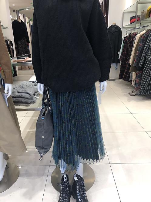 BEATRICE プリーツスカート