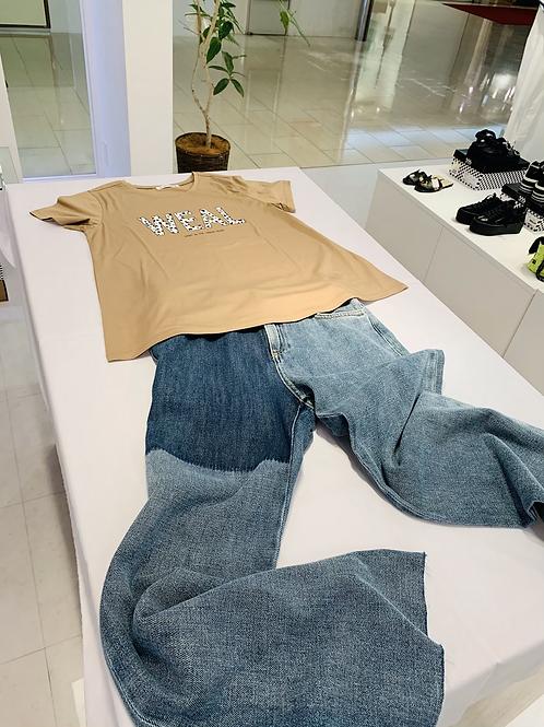 COOMB Tシャツ