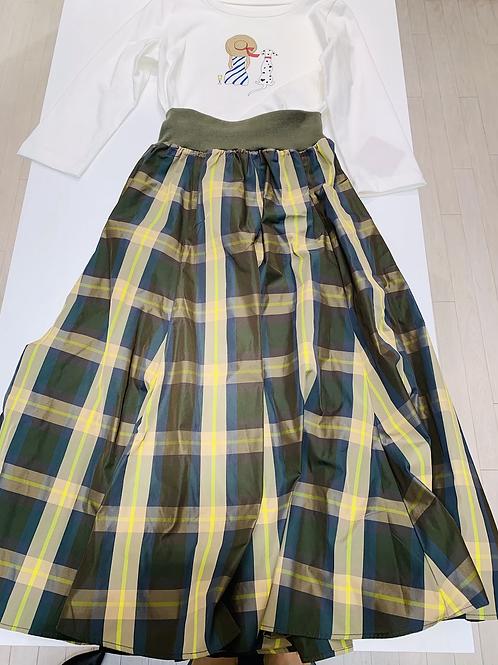 PASSIONE  スカート