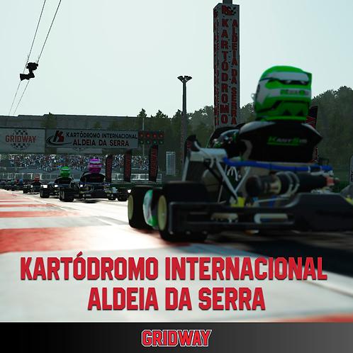 Kartódromo Internacional Aldeia da Serra