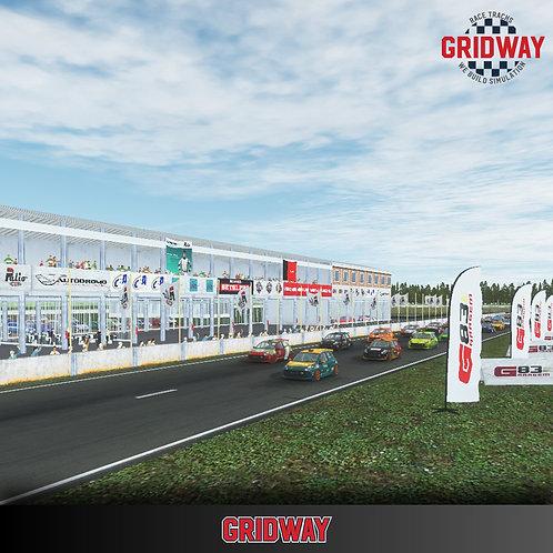 Autódromo Internacional da Paraiba