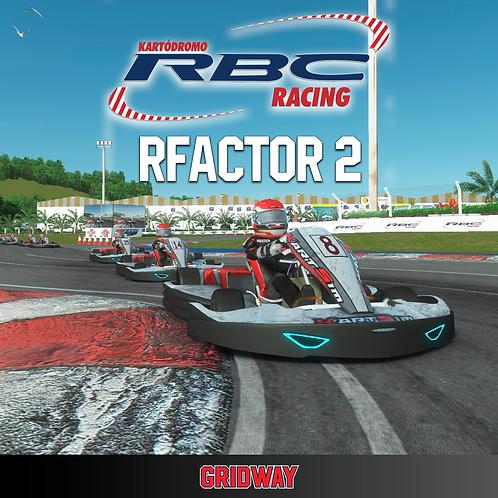 RBC RACING - RFACTOR2