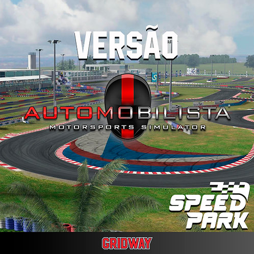 Speed Park Birigui - AUTOMOBILISTA