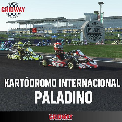 Kartódromo Internacional PALADINO -RFACTOR2