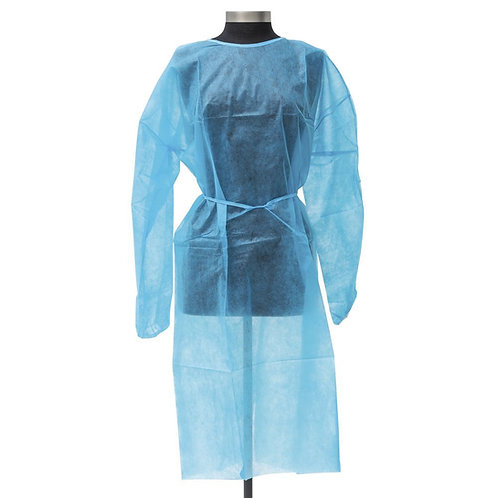 Level 1 Isolation Gowns (10 Pack)