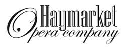 Haymarket Opera Company