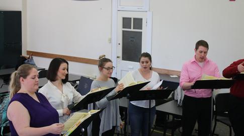 CVAC Opera Workshop