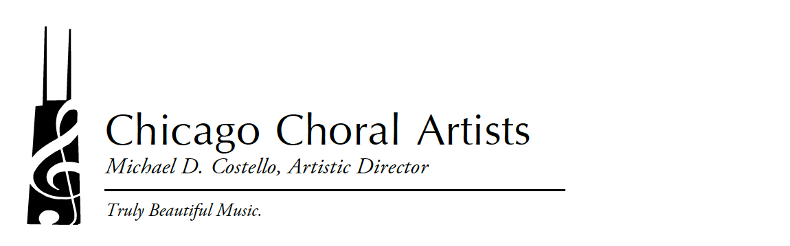 Chicago Choral Artists