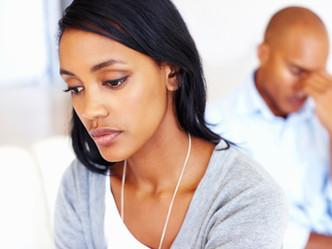 Terapia de casal pode salvar seu casamento.