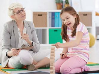 Problemas de aprendizagem na escola? Descubra como a psicopedagogia  pode ajudar!