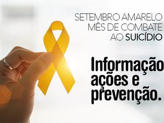 Quem comete suicídio, quer por fim ao sofrimento e não a vida.