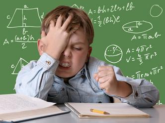 Alterações de comportamento na escola: Fique de olho!