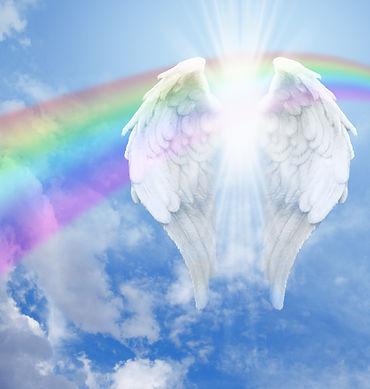 Engel, Seele, Energiearbeit, Energetiker,Spirituell