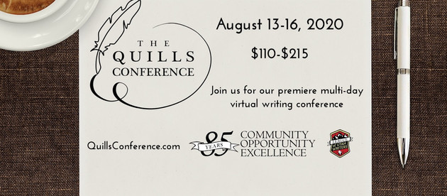 LUW Quills Conference
