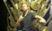 Robinton Hobbs - Composer, Conlanger, King of Nerds