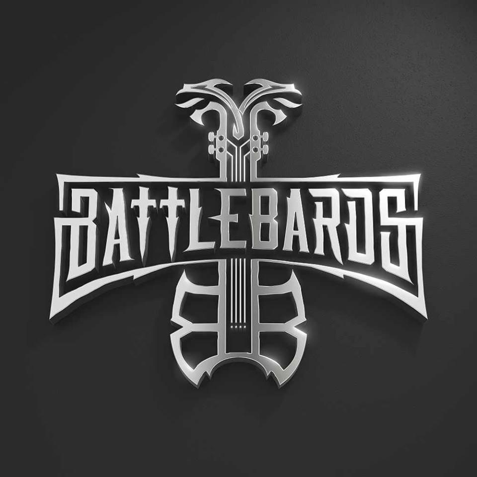 Battle Bards Logo