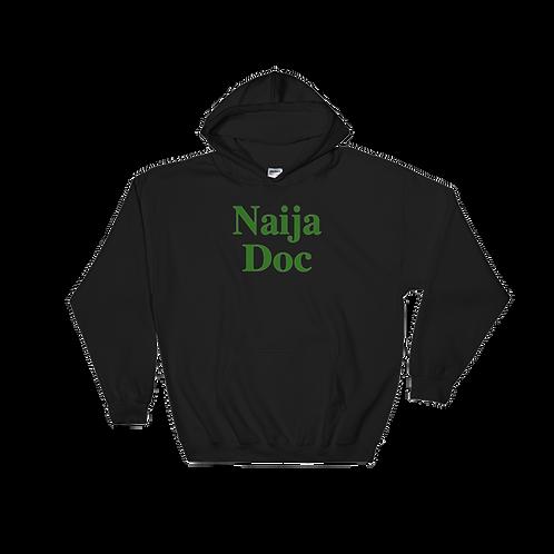 Naija Doc Hoodie