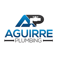 Aguirre Plumbing Official Logo