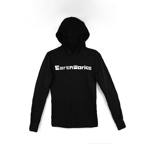 Earthworks light-wear hoodie