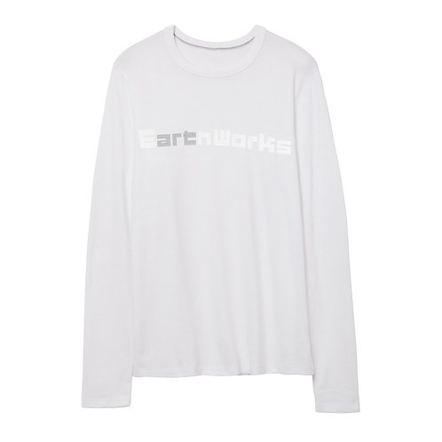 Keeper Vintage Jersey Earthworks Long Sleeve T-Shirt