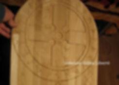 creation de croix druidique