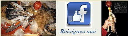 hochets chamaniques et objets sacrés sur facebook