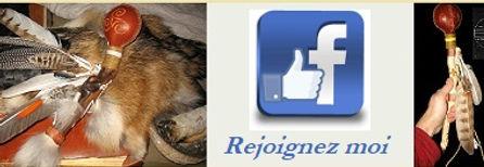 hochets chamaniques et objets sacrés FB