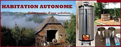 Habitation autonome, vers l'autonomie