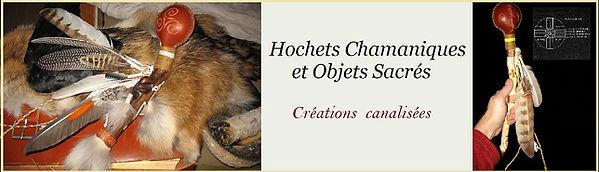 hochets chamaniques et objets sacrés le site