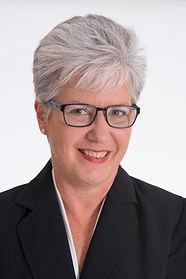 President and CEO Kristine Meter Crystal Lake Partners Alexandria Virginia