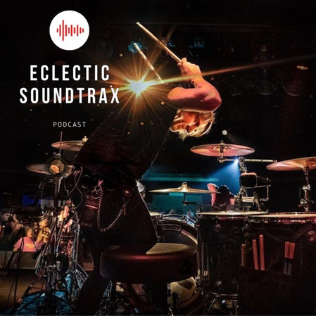 ROB HAMMERSMITH with Eclectic Soundtrax Podcast!
