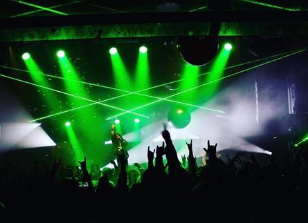 Big Rock Summer Tour canceled