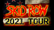 2021 TOUR DATES