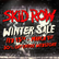 Winter Sale - 30% OFF Everything!