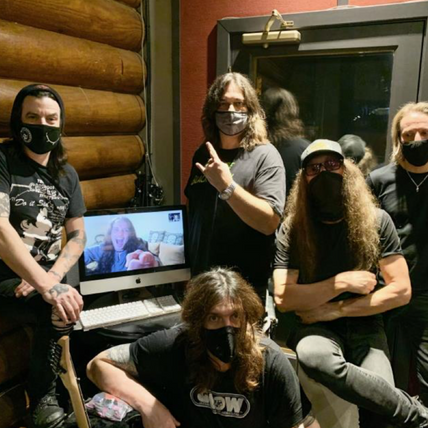Skid Row Signs to earMUSIC + New Album in 2022!