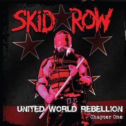 United World Rebellion: Chapter 1