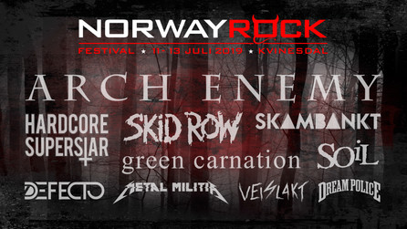 Norway Rock Festival