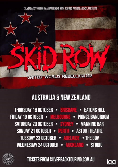 Heading to the Down Under & Beyond