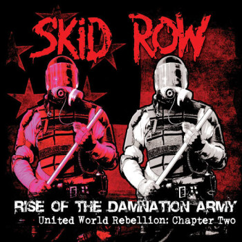 Rise of the Damnation Army UWR