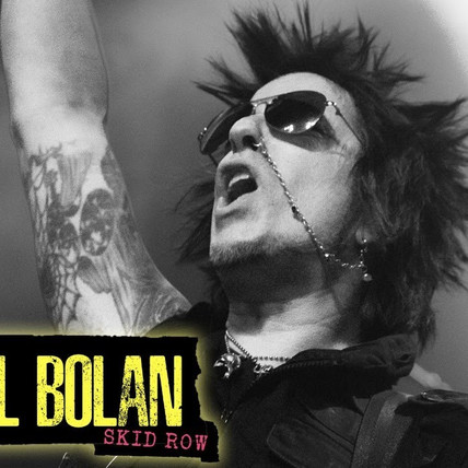 In The Trenches INTERVIEW W/ RACHEL BOLAN