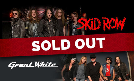 SKID ROW in Worley, ID - SOLD OUT