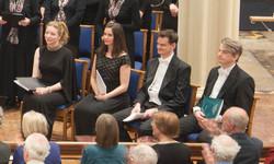 Schumann & Brahms Concertn & Brahms Concert