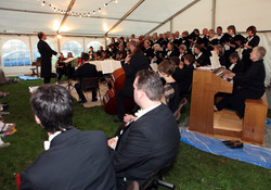Capel Choral Jubilee Prom