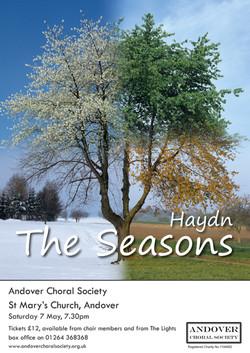 Haydn's The Seasons