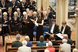 Schumann & Brahms Concert& Brahms Concert