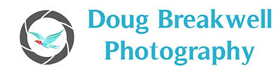 Doug Breakwell Photography Logo