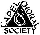 Capel Choral Society Logo