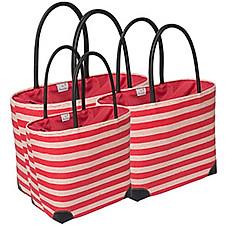 Red / White Stripe