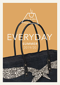 Le Panier Everyday Cat 2019-20 Cover web
