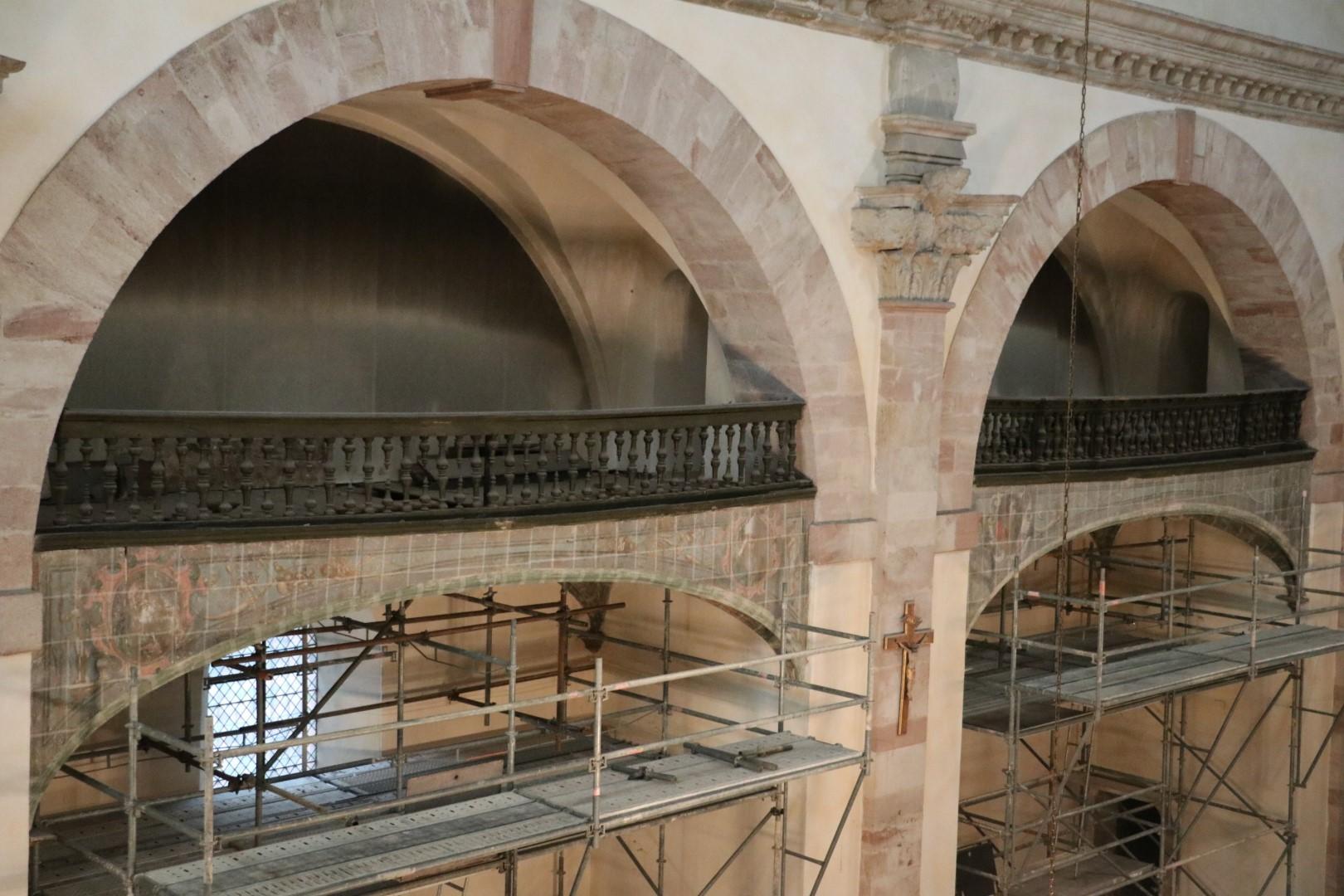 Chapelle Royale de Rodez